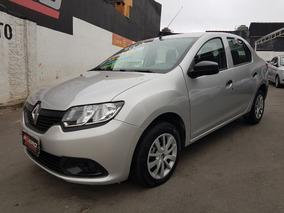Renault Logan 2018 Completo 3 Cil 1.0 Flex 21.000 Km Novo