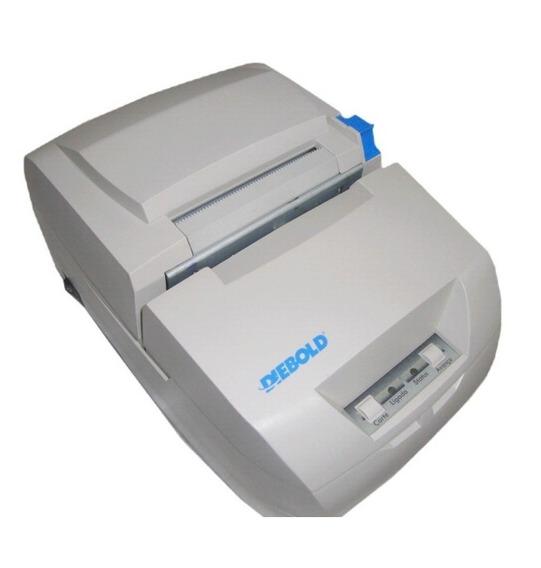 Impressora Térmica Diebold Original Com Garantia