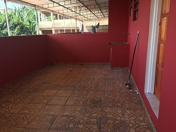 Casa De 02 Cômodos No Parque Pinheiros! - 1585-2