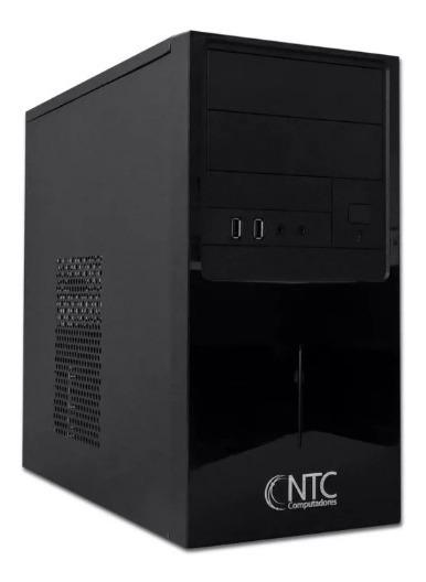 Computador Amd Fx 5510, 8gb, 1tb , Preto - Ntc