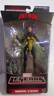 Wasp Marvel Legends Serie Ultron