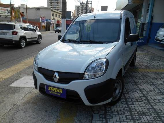 Renault Kangoo Express 1.6 16v Hi-flex, Ozu7194