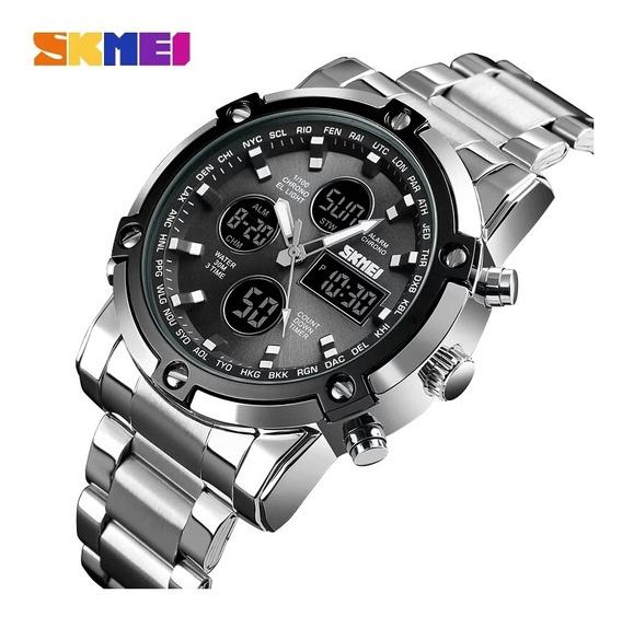 Relógio Masculinos Skmei