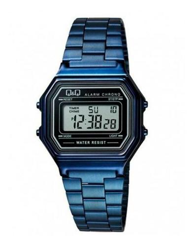 Reloj Mujer Q&q M173-007 Digital By Citizen / Lhua Store