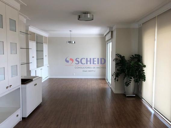 Venda Apartamento 04 Dormitórios, 03 Suítes, Cozinha Com Copa E Dispensa, Deposito, 03 Vagas - Mr68089