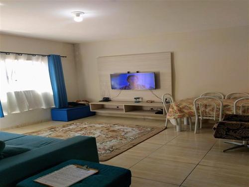 Casa Vila Cintra Mogi Das Cruzes/sp - 3031