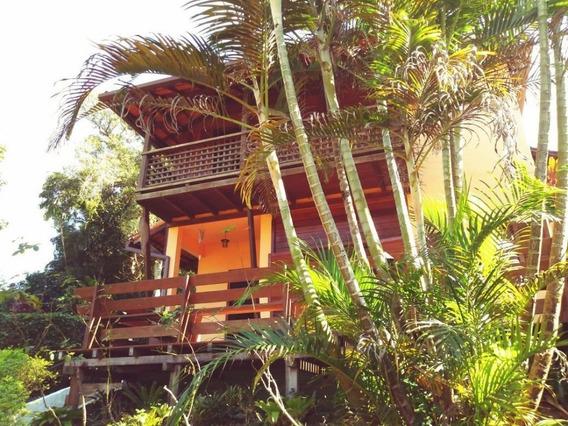 Casa Em São Pedro Da Serra, Nova Friburgo/rj De 163m² 3 Quartos À Venda Por R$ 450.000,00 - Ca269833