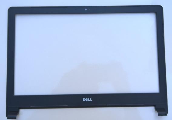 Gn20d Bezel Moldura Tela Dell Inspiron 5458 Seminova