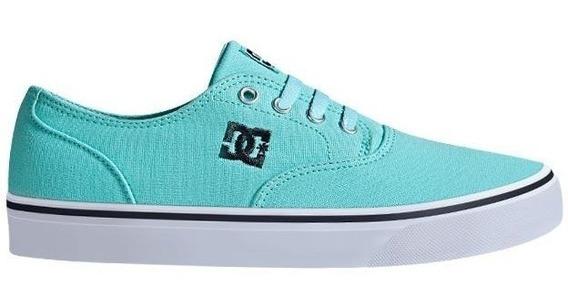 Tenis Casual Dc Shoes Tx Mx Ah5944