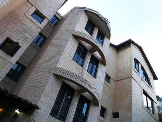 Apartamento En Venta En La Union El Hatillo Mls #20-348