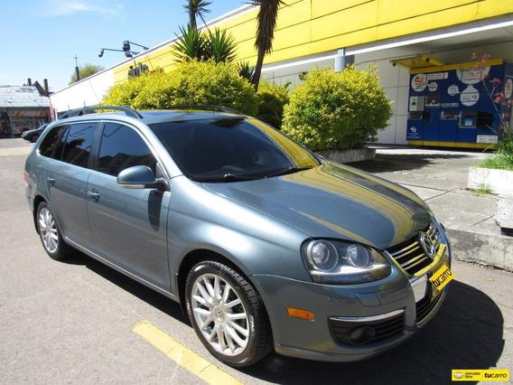 Volkswagen Bora Variant 2.5 Automática Sport Wagen