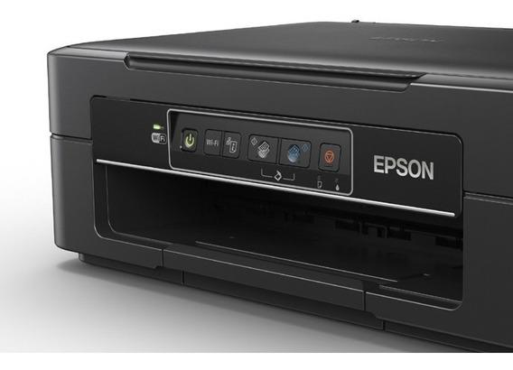 Impressora Multifuncional Epson Xp 241 Wi-fi