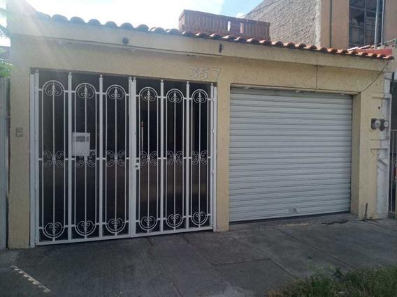 Casa En Renta, Fracc: Casa Blanca, Calle: Av. Mariano Escobedo, Ags. Rcr 376573