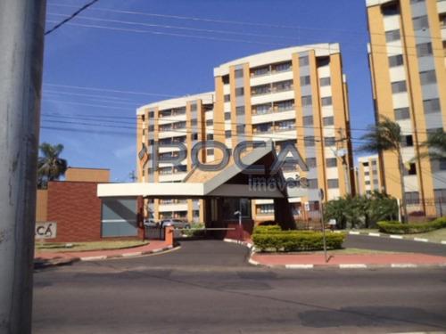 Venda De Apartamentos / Padrão  Na Cidade De São Carlos 24344