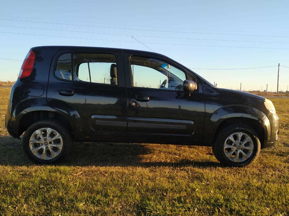 Fiat Uno 1.4 Attractive 2013