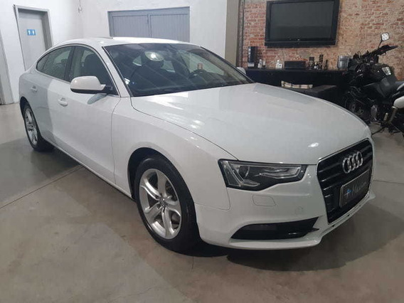 Audi Audi A5 Sportback Attraction 2.0 Tfsi S Tronic 201