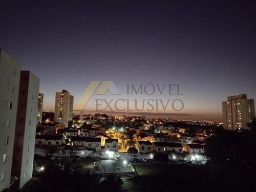 Imagem 1 de 6 de Apartamento, Lagoinha, Ribeirão Preto - 562-v