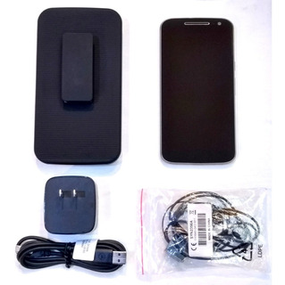 Teléfono Motorola G4 Xt1625, De 2gb Ram, 32gb Rom, 4g Lte