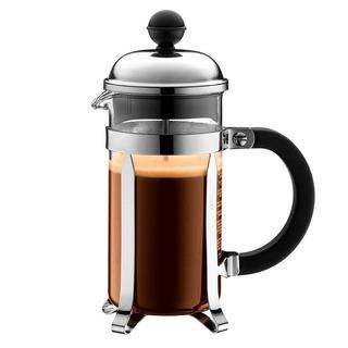 Cafetera Prensa 3 Tz Shiny Bodum