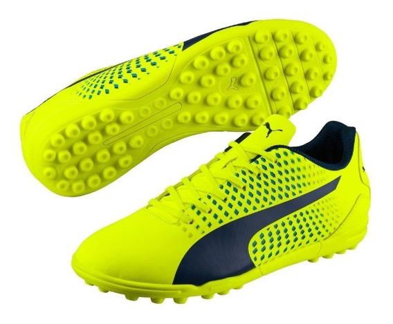 Zapatos De Futbol Sala Puma Adreno Iii
