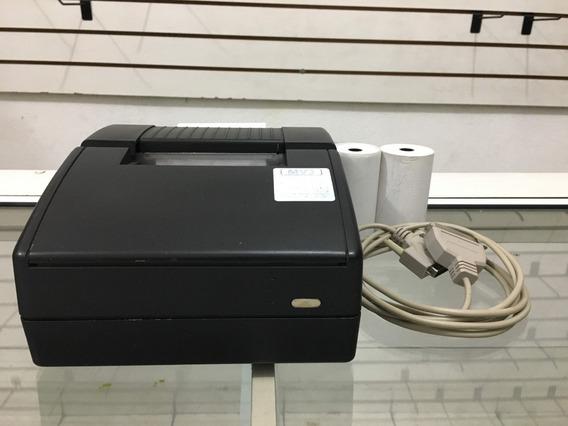 Impressora Matricial Mecaf Funcionando 100%