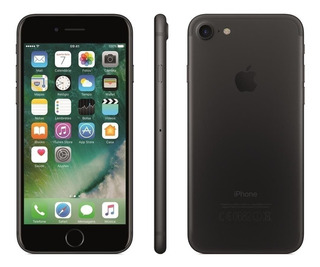 Celular iPhone 7 - 128gb Garantia C/ Nota