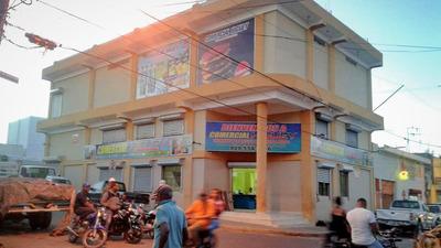 Local Comercial En El Centro De Higüey