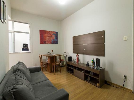 Apartamento A Venda Em Rio De Janeiro - 16042
