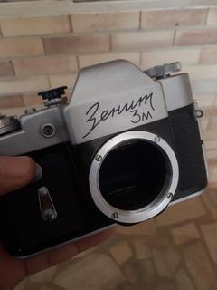 Corpo Câmera Zenit 3m Não Funciona Decoração