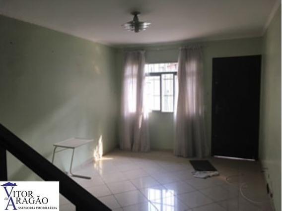 20052 - Sobrado 2 Dorms, Vila Mazzei - São Paulo/sp - 20052