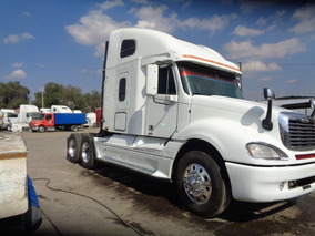 Tractocamion Freightliner Columbia 2012 Mexicano