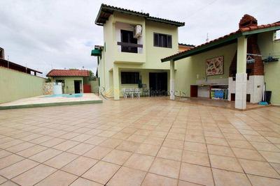 Casa Com 3 Dorms, Savoy, Itanhaém - R$ 349.900,00, 120m² - Codigo: 286 - V286
