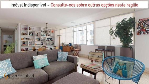 Apartamento Com 3 Dormitórios À Venda, 150 M² Por R$ 1.805.000,00 - Jardim Paulista - São Paulo/sp - Ap0264