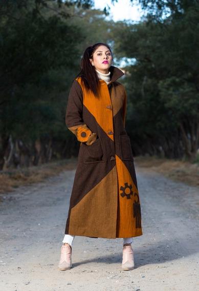 Tapado Fino En Lana De Oveja - Mapagu