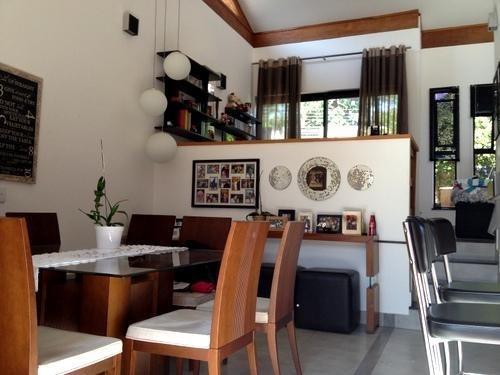 Casa Residencial À Venda, Parque Taquaral, Campinas. - Ca0218