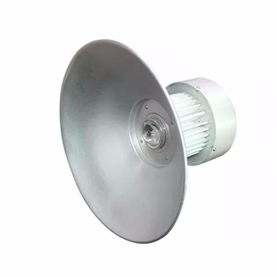 Campana Led Industrial 50w Nanum Light (unidad)