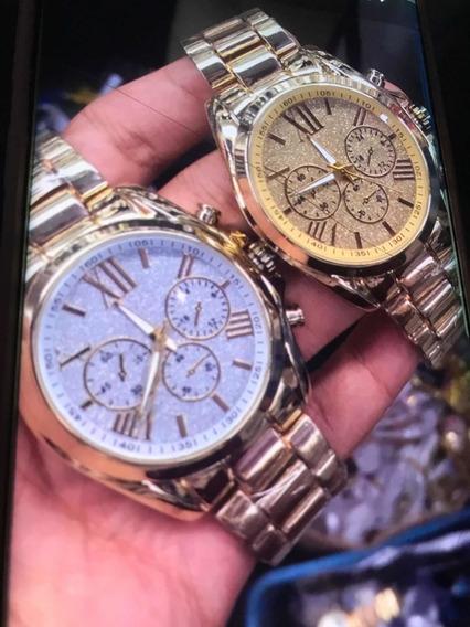 Relógio Com Caixinha