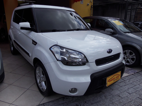 Kia Soul 1.6 Ex Manual Flex 5p Ano 2011