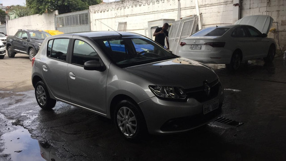 Renault Sandero Sandero Financiado