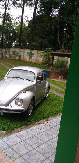 Volkswagen Fusca Dos Otimos