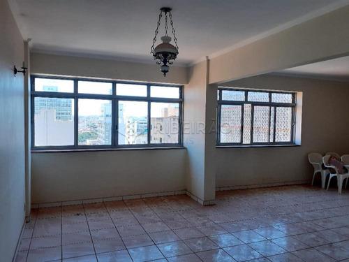 Imagem 1 de 10 de Apartamentos - Ref: L2365