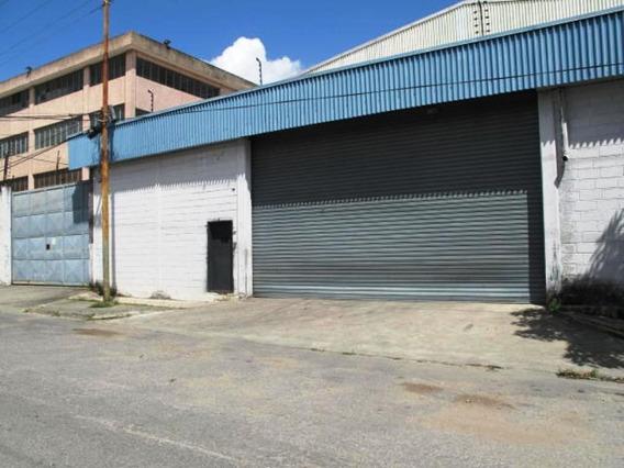 Se Alquila Galpon 9869m2 Guarenas