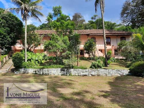 Imagem 1 de 15 de Casa Em Goiabal  -  Paty Do Alferes - 3304