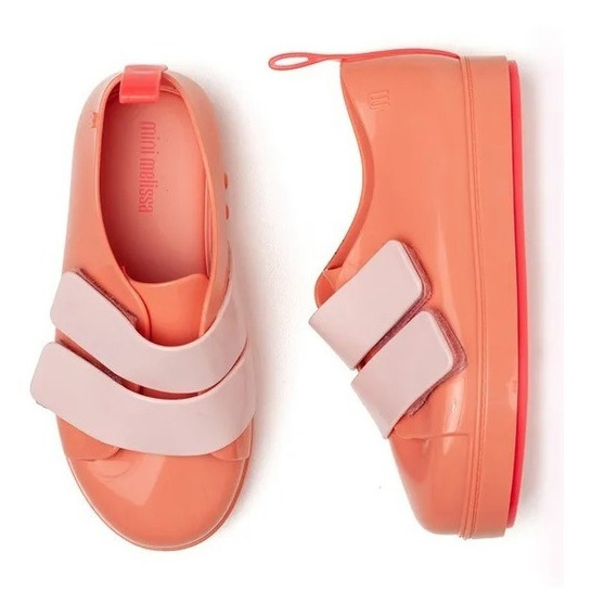 Tenis Melissa Mini Go Sneaker