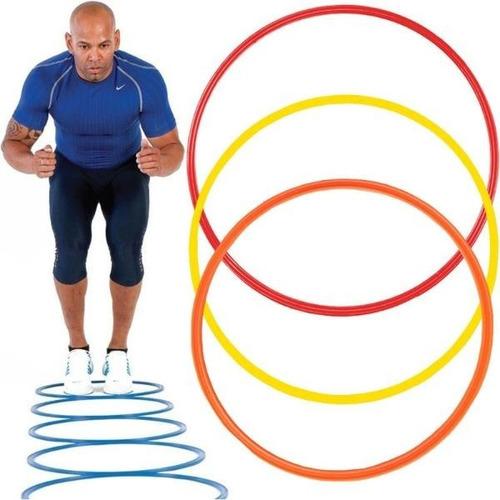 Aro Deportivo 40cm Entrenamiento Coordinación Fútbol Fitness