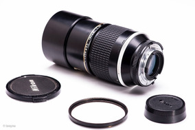 Nikon Nikon F 180mm F2,8 Ed Ais
