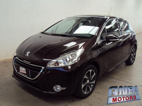 Peugeot 208 1.6 16v Premier Flex 5p