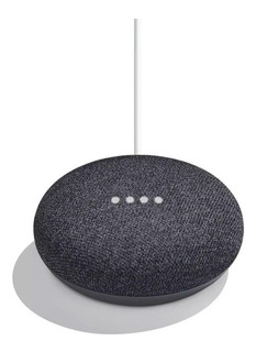 Bocina Inteligente Google Home Mini