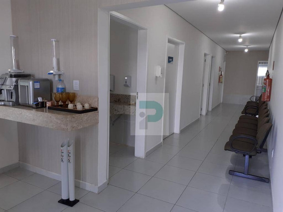 Alugo Salas Comerciais Na Vila Rubens Em Mogi Das Cruzes - Sa0056