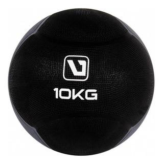 Bola Medicine Ball 10kg Treino Funcional Em Casa Pliometria